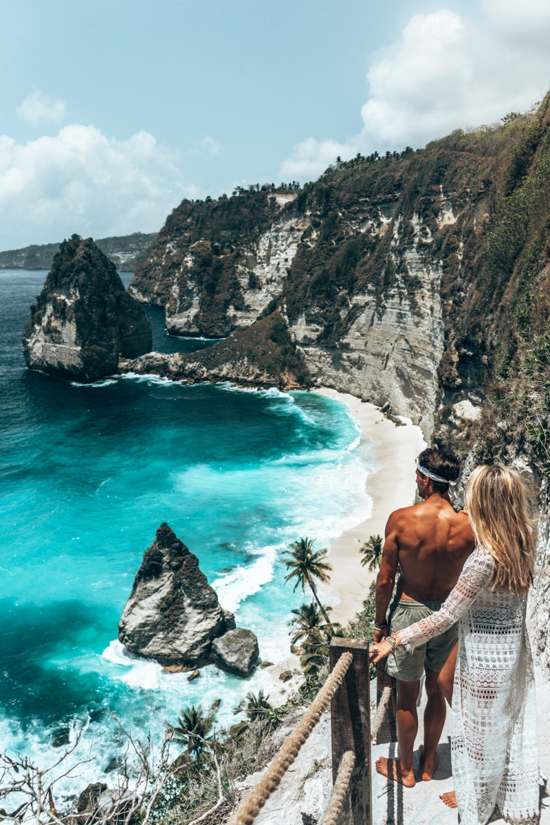 beautiful Nusa Penida