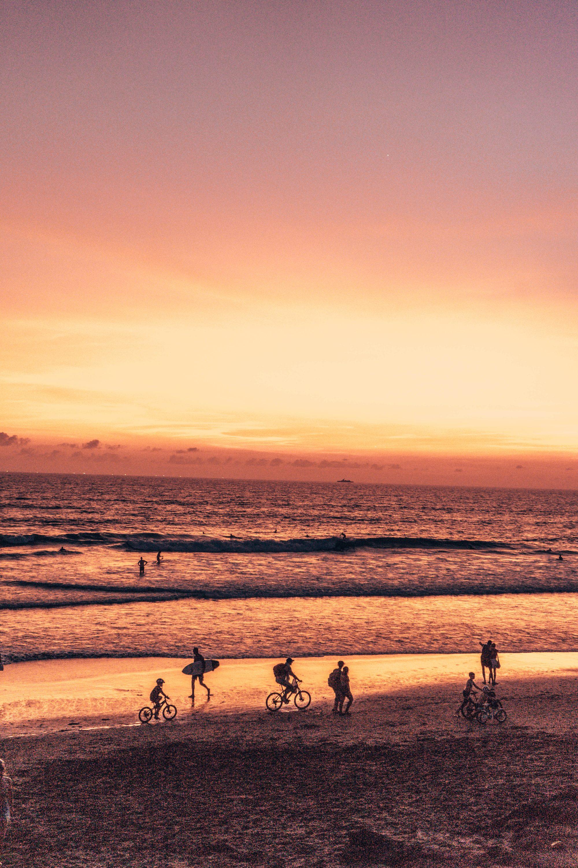 sunsets - Canggu Guide