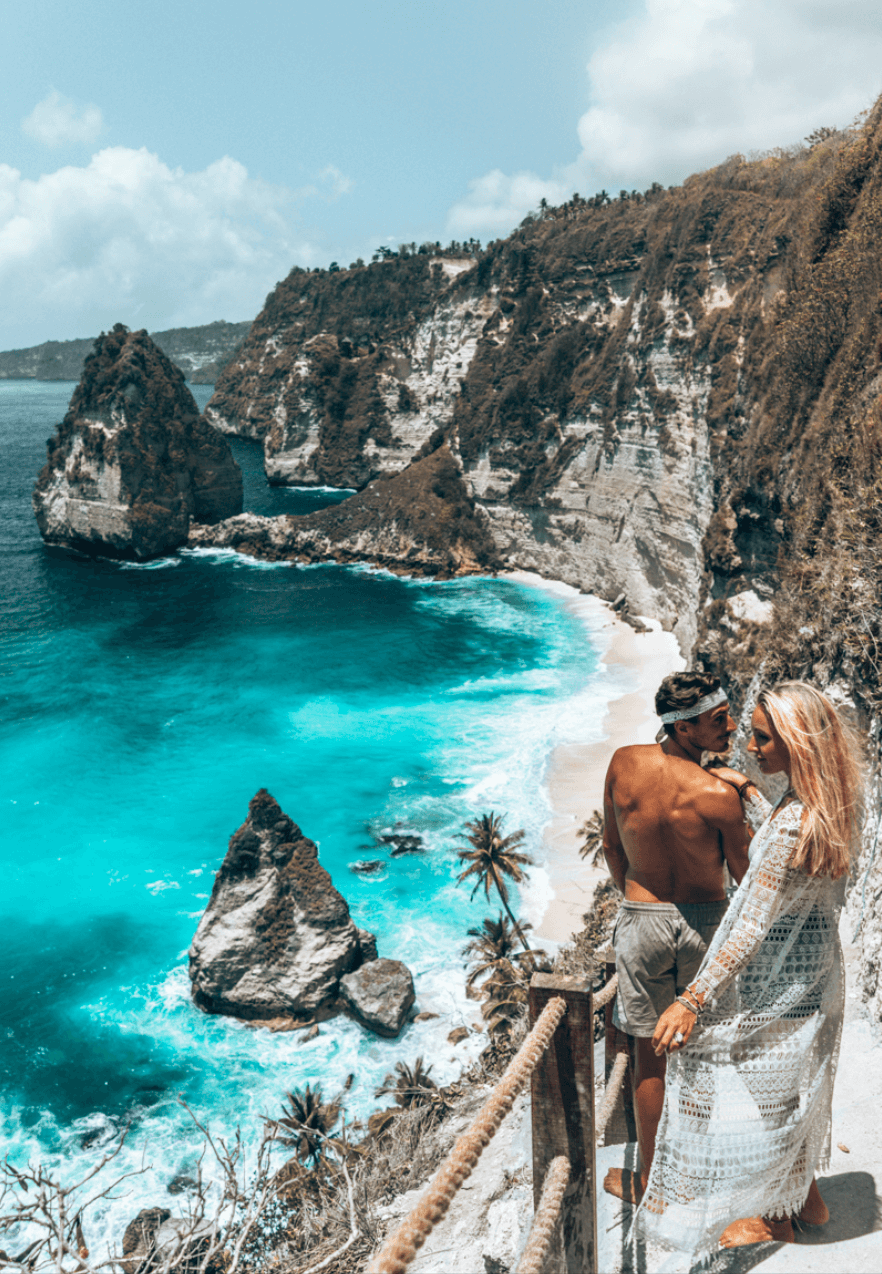 Nusa Penida Guide - viewpoint