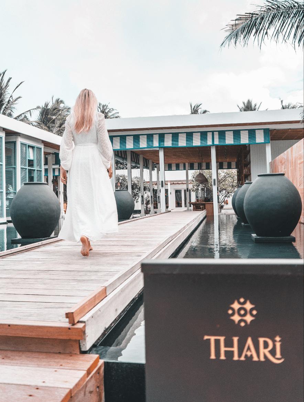 2019 hospitality awards - thari restaurant raffles