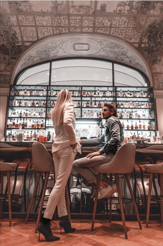 hotel lutetia - 2019 hospitality awards