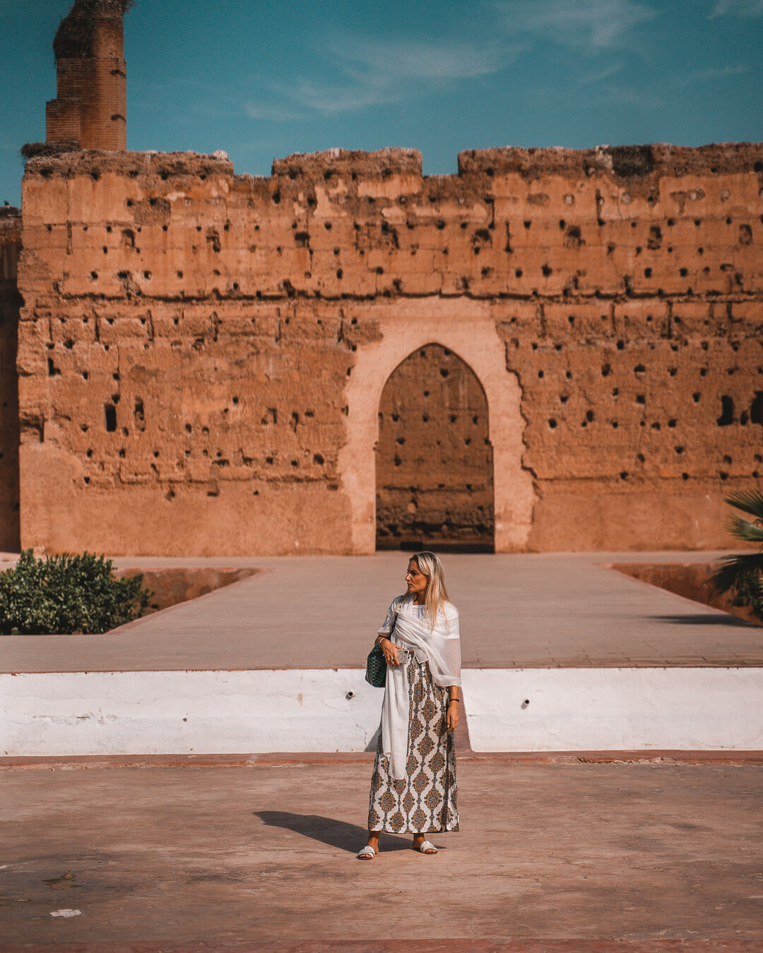 EL BADII PALACE - TOP 10 THINGS TO DO IN MARRAKECH