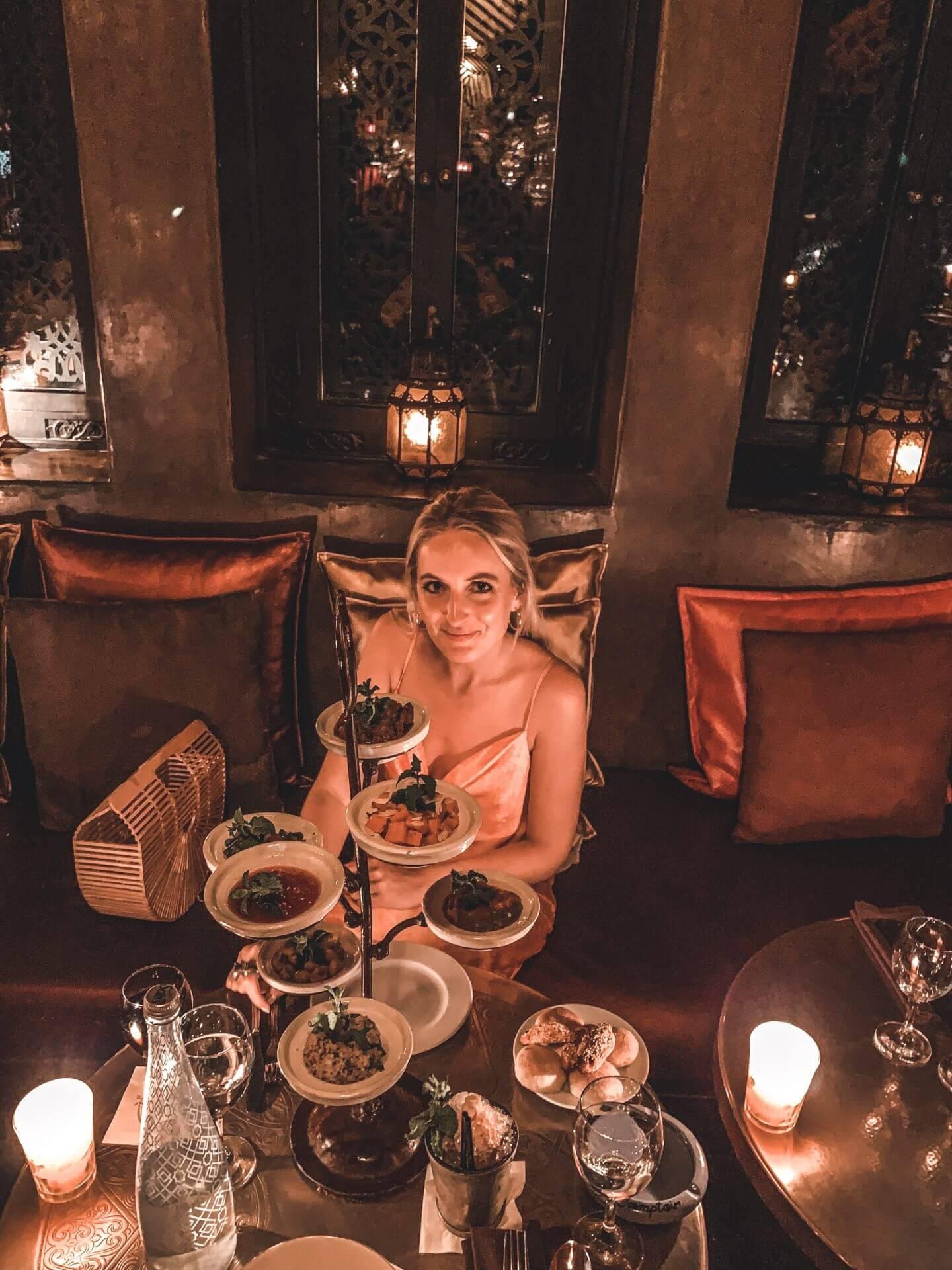 Comptoir Darna - Top 10 places to eat in Marrakech
