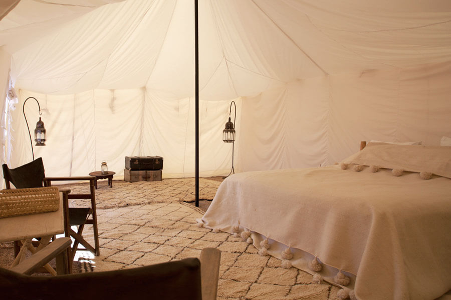 SCARABEO CAMP MOROCCO TENT