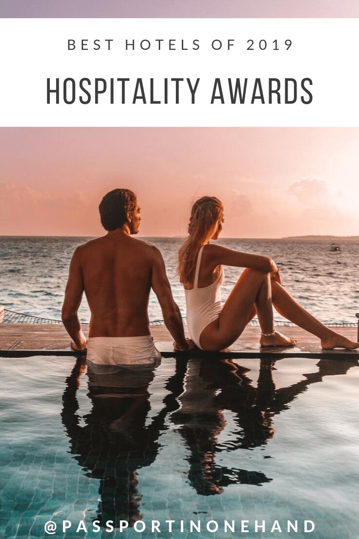 2019 hospitality awards