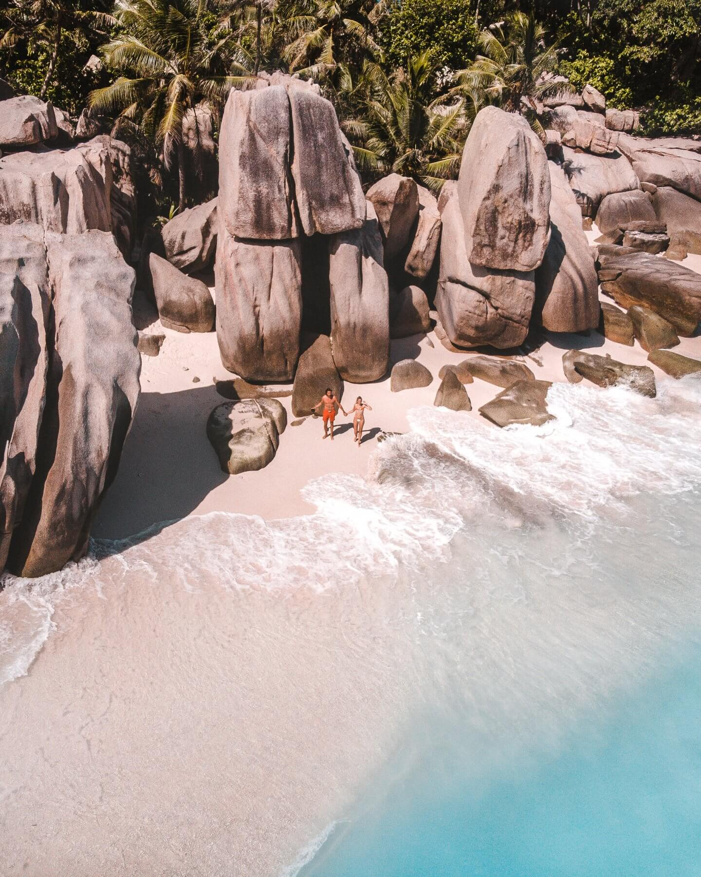Coco Island - Most Beautiful Seychelles Beaches